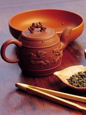 常喝绿茶可以减肥吗?