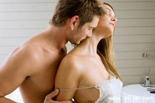 八益:有益身体健康的八种性爱行为