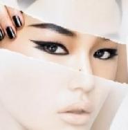 让睫毛为您的完美眼妆添姿彩
