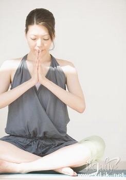 不可不知 瑜伽减肥5个饮食规则