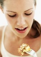 """谁才是真正的""""超低卡路里""""减肥食物"""