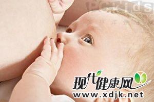 产后乳房胀痛的处理方法
