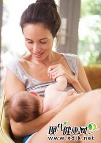 哺乳期如何保护胸部