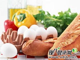 一周鸡蛋瘦身食谱让你吃多魔鬼身材