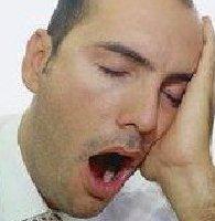 几种可以对付失眠的好方法