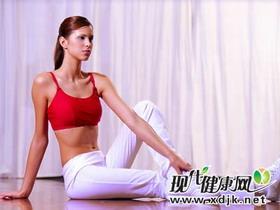 女人抓住经期减肥最佳时间吃出苗条身材
