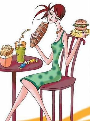 减肥期间如何控制饭量