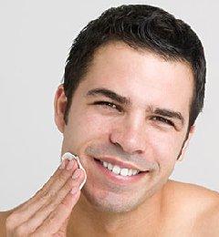 男人魅力需打造 护肤误区需警惕