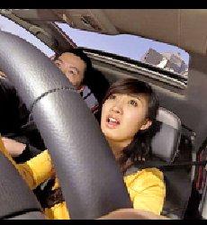 女性开车怎么才能减少事故的发生
