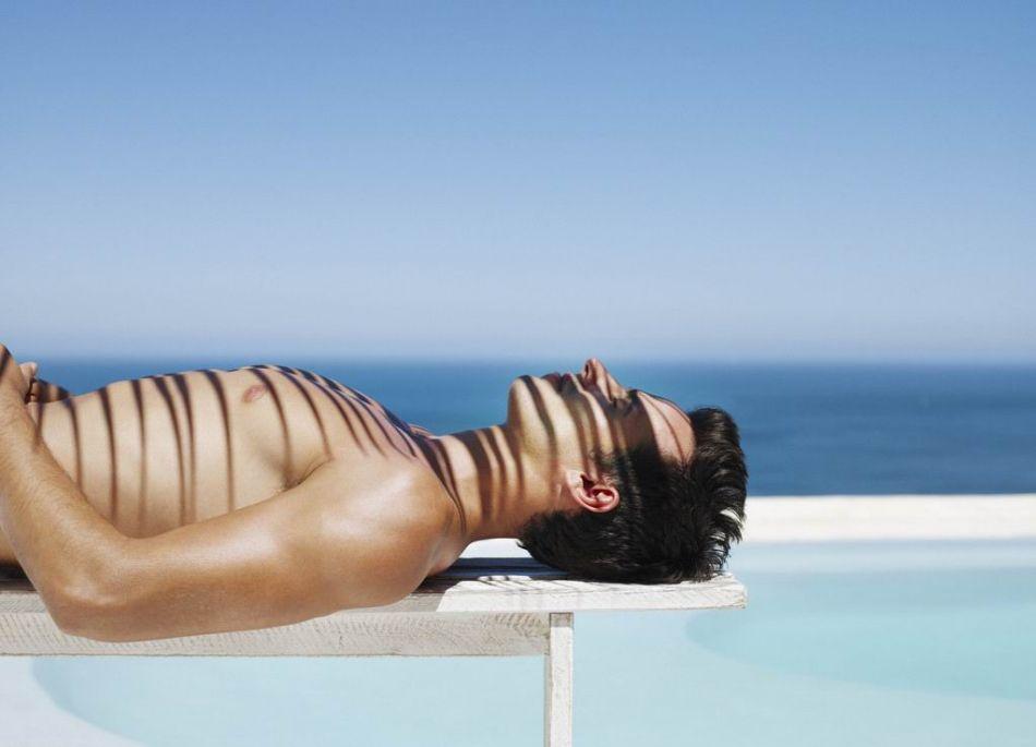 阳虚体质容易使人得病的原因