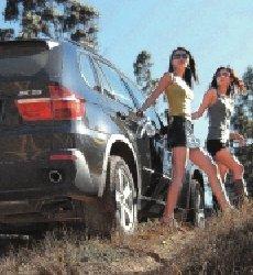 开车常憋尿有损身体健康