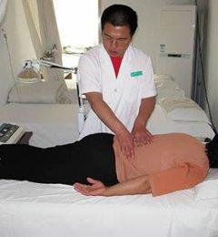 腰椎间盘突出症急性期的物理疗法