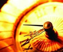 太极生命钟的三个重要启示