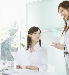 职场女性如何获得男性同事敬重