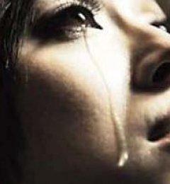 女人一般为了什么原因掉眼泪