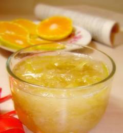 蜂蜜柚子茶美白又祛斑