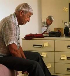 自我预防老年痴呆症的方法