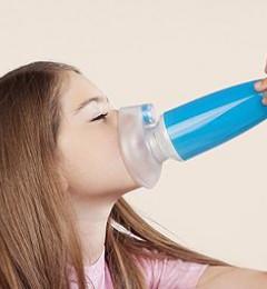 过敏性哮喘高发季节预防措施