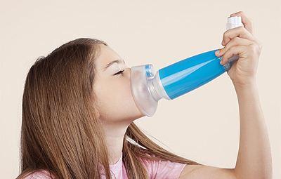 预防哮喘病
