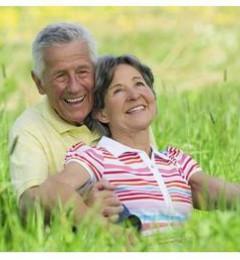 心理老化是老年人的正常表现