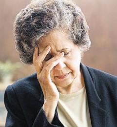 老年人心理异常的古怪表现有哪些?