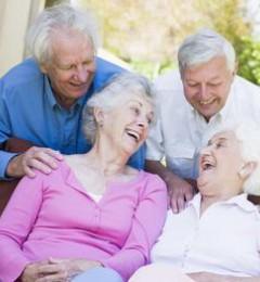 老年人如何过上充实又幸福的晚年
