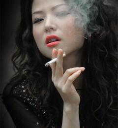 烟草的危害男女有别