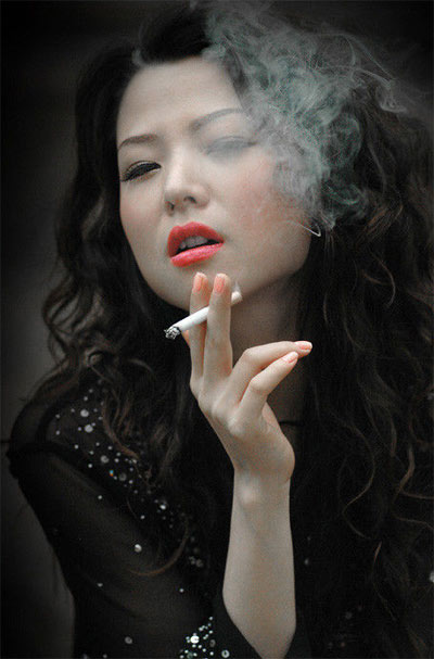 烟草危害男女有别