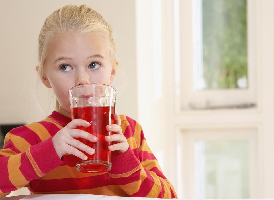 夏季儿童饮食