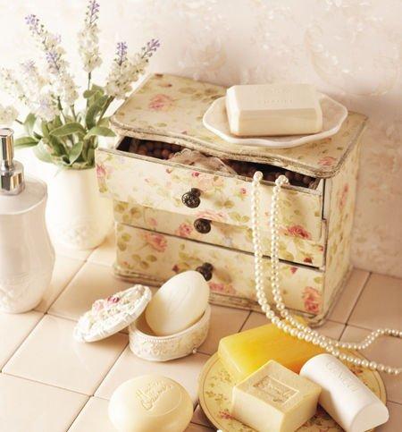 手工肥皂与工业肥皂,谁的护肤效果更好?