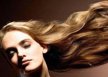 注意!护发素使用不当会令头发很受伤