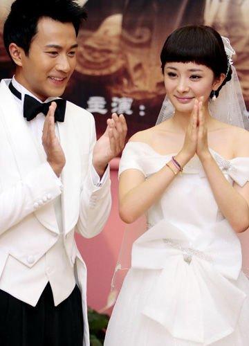 明星完美新娘婚礼前必修保养课