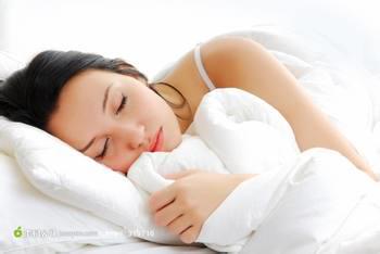 中医教你怎么睡好觉,睡个养生觉!