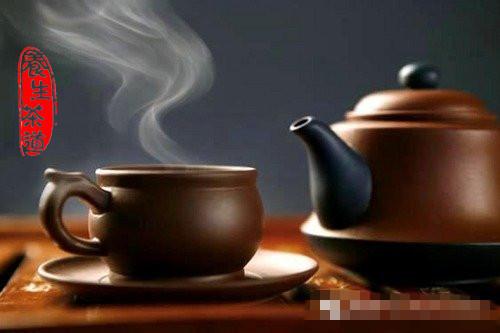 吸烟者常饮茶的四大好处