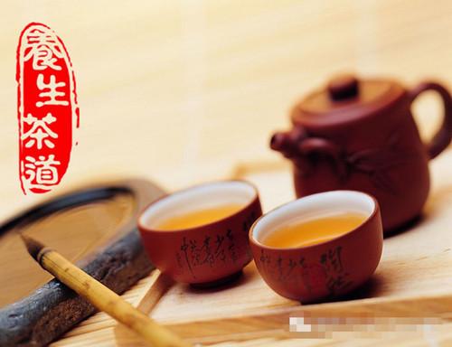 针对身体和工作 挑选一款适合你喝的茶