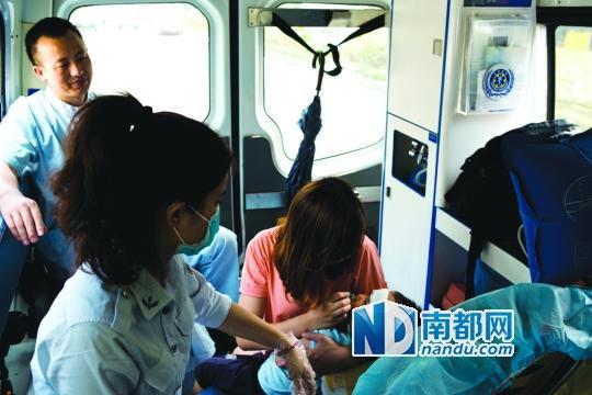 深圳手足口病患者激增 重症急救药断供