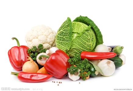 蔬菜中毒的原因