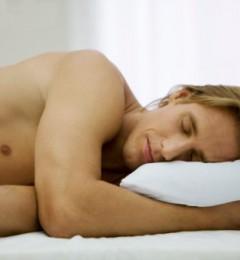 男性�睡有利于增强性欲望