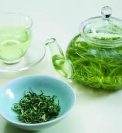 坚果绿叶菜多吃能养心又护心