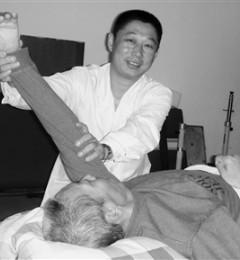 臂丛神经损伤的病因与治疗