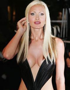 最完美乳房:乳头微微上翘 乳房上下比例45∶55