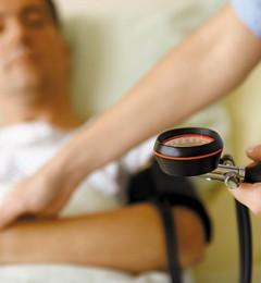 每天常散步 血压不升高