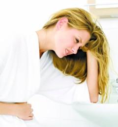 胃痛突消失 或是危险来临信号