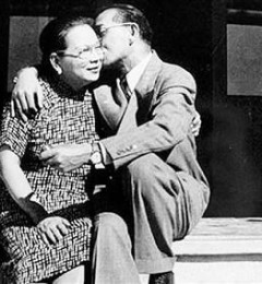 解读名人林语堂的幸福爱情