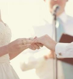 婚姻让女人安坐保险箱