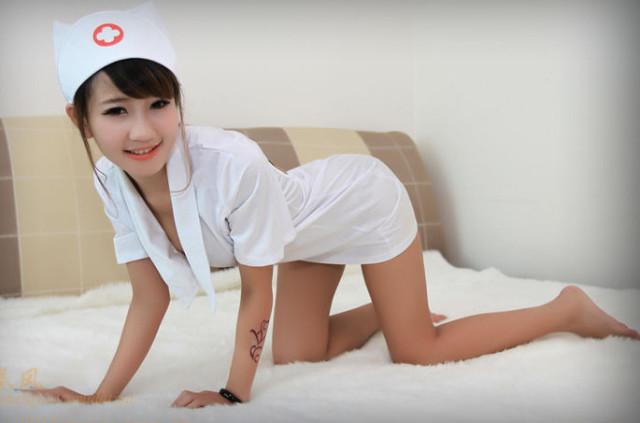 割包皮时得罪护士小姐的后果