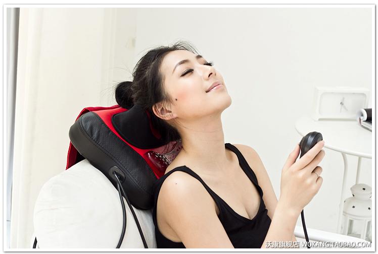颈椎病防治方法