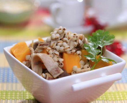 10种食物祛湿排毒 助你轻松过夏季
