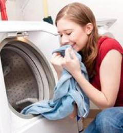 干洗的衣服后马上穿易致病