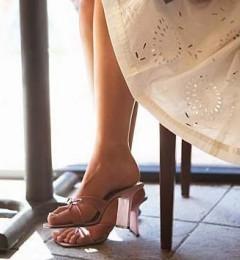 凉拖鞋是如何让人患上肌腱炎的